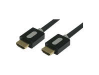 Officeworks Comsol Premium 4K HDMI Cable with Ethernet 3m