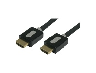 Officeworks Comsol Premium 4K HDMI Cable with Ethernet 5m