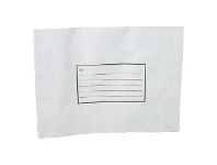 Officeworks PPS Size 5 Utility Mailer White 265 x 380mm