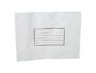 Officeworks PPS Size 7 Utility Mailer White 360 x 480mm