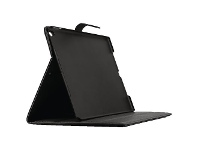 """Officeworks Cleanskin Book Cover 10.2"""" iPad 7th/8th/9th Gen Black"""