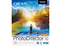 Officeworks CyberLink PhotoDirector 10 Download