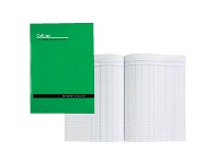 Officeworks Collins Debden Collins A24 A4 Analysis Book 14 Money Column