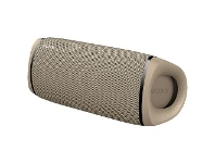 Officeworks Sony SRS-XB43 Extra Bass Wireless Speaker Taupe