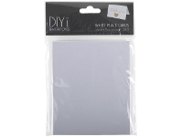 Officeworks D.I.Y. DIYi Place Cards White 20 Pack