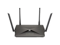 Officeworks D-Link AC2300 Dual-Band MU-MIMO ADSL2+/VDSL2 Modem Router