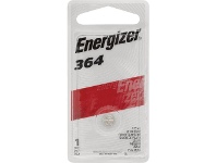 Officeworks Energizer 364/363 Silver Oxide Button Battery