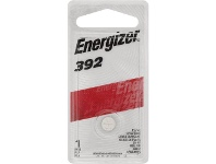 Officeworks Energizer 392/384 Silver Oxide Button Battery