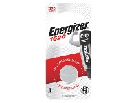 Officeworks Energizer 1620 Lithium Coin Battery