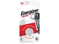 Officeworks Energizer 1632 Lithium Coin Battery