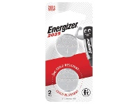 Officeworks Energizer 2025 Lithium Coin Batteries 2 Pack