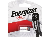 Officeworks Energizer CR2 Lithium Photo Battery