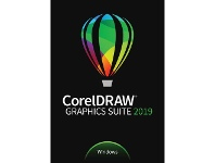 CorelDRAW Graphics Suite 1 PC Outright Download