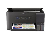 Officeworks Epson EcoTank Colour MFC Printer ET-2700