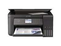 Officeworks Epson EcoTank Colour MFC Printer ET-3700