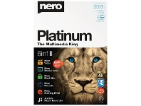 Officeworks Nero Platinum 2019 1 PC Download