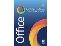 Officeworks ENCORE Office Suite 1 PC Outright Download