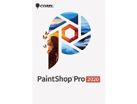 Officeworks Corel Paintshop Pro 1 PC Outright Download