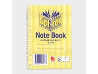 Officeworks Spirax No. 564 Notebook 80 Page