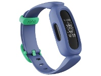 Officeworks Fitbit Ace 3 Cosmic Blue/Astro Green