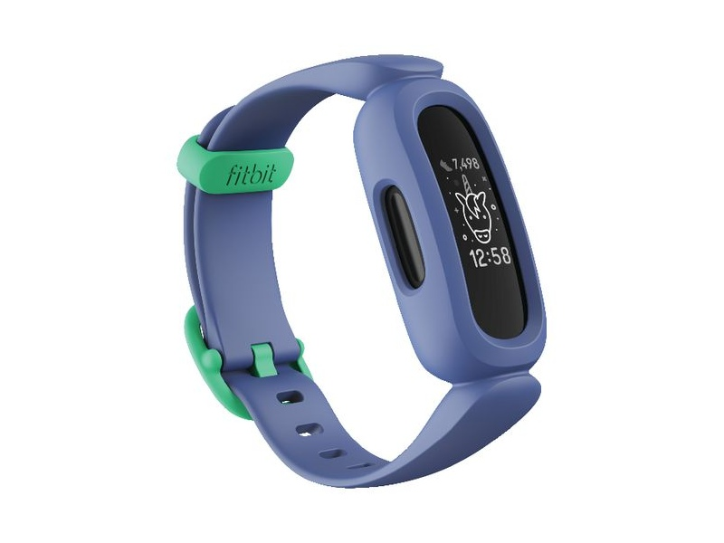 Fitbit Ace 3 Cosmic Blue/Astro Green