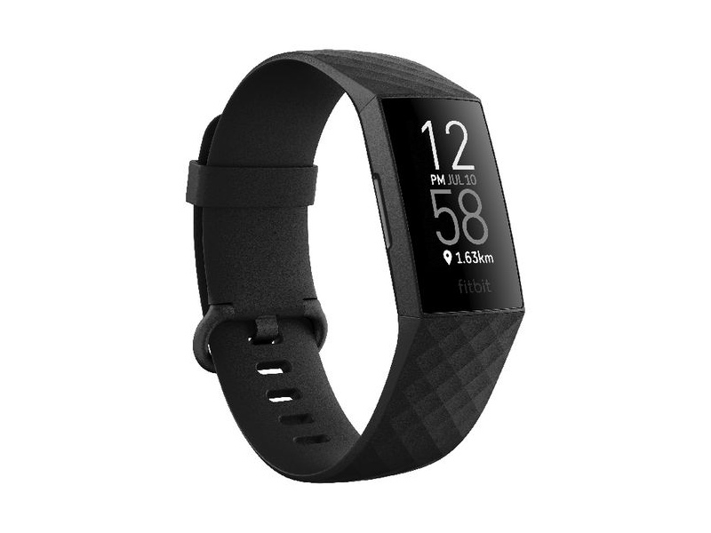 Fitbit Charge 4 Black