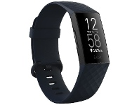 Officeworks Fitbit Charge 4 Storm Blue