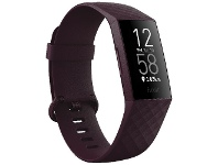 Officeworks Fitbit Charge 4 Rosewood