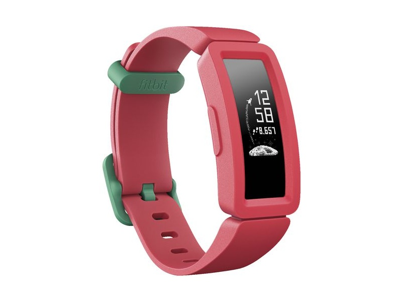 Fitbit Ace 2 Kids Activity Tracker Watermelon/Teal