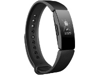 Officeworks Fitbit Inspire Fitness Tracker Black