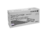 Officeworks Fuji Xerox Toner Black CT202329