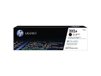 Officeworks HP 202A Toner Cartridge Black