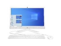 """Officeworks HP 21"""" All-In-One PC"""