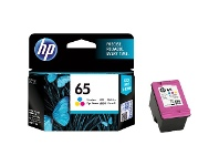 Officeworks HP 65 Tri colour Ink Cartridge