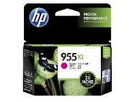 Officeworks HP 955XL Ink Cartridge Magenta