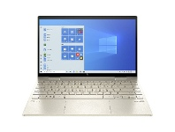 "Officeworks HP Envy 13.3"" X360 13-BD0044TU Notebook Core i5 8/256GB Gold"