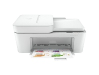 Officeworks HP DeskJet Plus 4120 AiO Printer