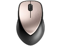 Officeworks HP Envy 500 Rechargeable Mouse Rose Gold