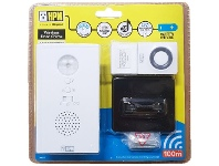Officeworks HPM Wireless Door Chime Set