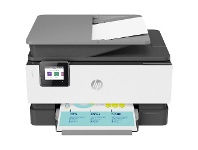 Officeworks HP OfficeJet Pro 9012 All-In-One Printer