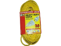 Officeworks HPM Heavy Duty Extension Lead 25 metres