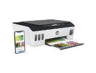 Officeworks HP Smart Tank Plus 551 All-in-One Printer
