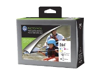 Officeworks HP 564 Ink Cartridge Keepsake Box Photo Pack