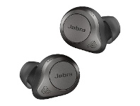 Officeworks Jabra Elite 85t True Wireless ANC Earbuds Black