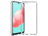 Officeworks ITSKINS Spectrum Case for Samsung Galaxy A32 4G Clear