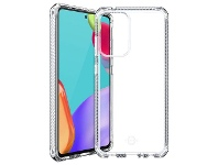 Officeworks ITSKINS Spectrum Case for Samsung Galaxy A52 Clear