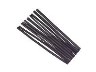 Officeworks Jasart Willow Charcoal Sticks 10 Pack