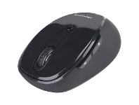Officeworks J.Burrows Bluetooth Mouse Black