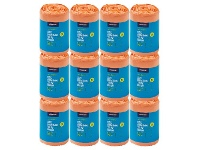 Officeworks J.Burrows Kitchen Tidy Bags 27L Citrus Scent 600 Pack