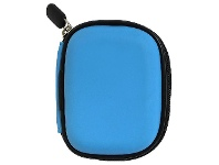Officeworks J.Burrows SD and USB Case Blue